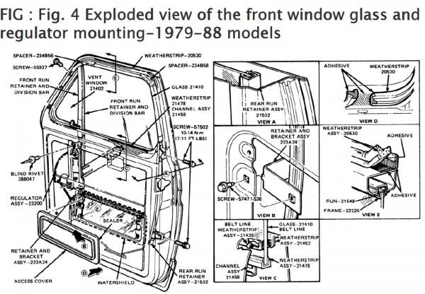 Ford E 350 Engine Diagram