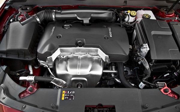 2013 Chevrolet Malibu Reviews