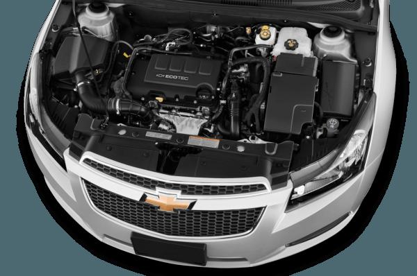 2014 Chevrolet Cruze Reviews