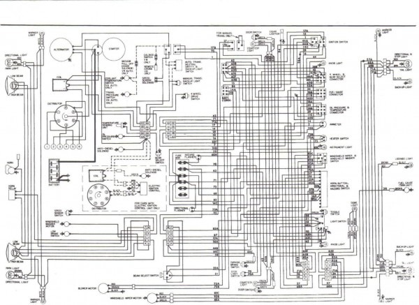 DIAGRAM International Scout Ignition Wiring Diagram FULL ...