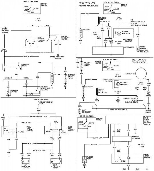 Injection Pump Wiring Diagram Ford 7 3 Idi Autos Post
