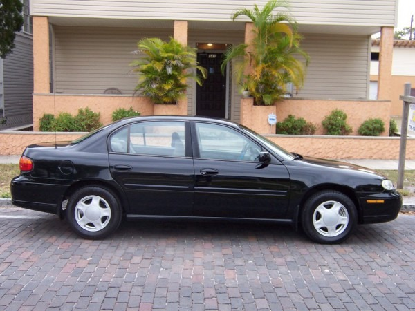 Sevastian 2000 Chevrolet Malibu Specs, Photos, Modification Info