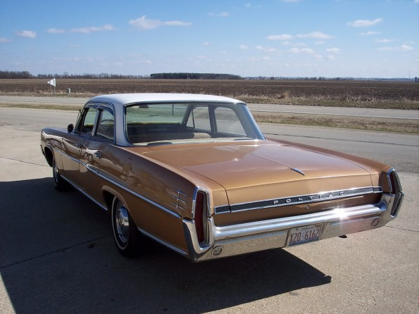 1964 Pontiac Star Chief