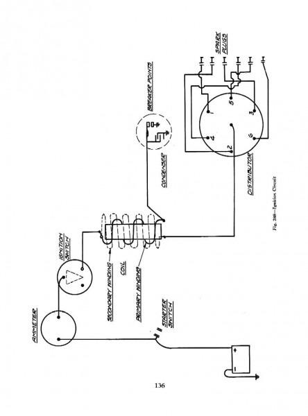 1969 Gm Ignition Switch Wiring