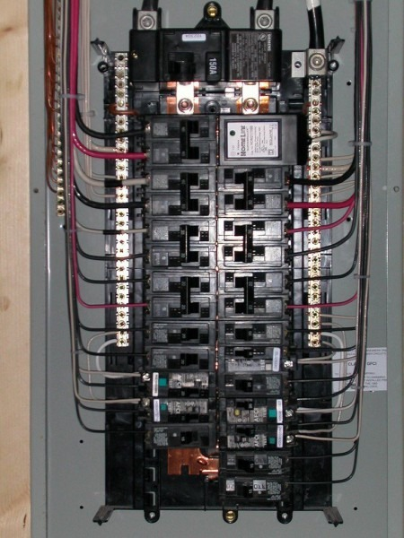How Much Does It Cost To Replace Electrical Panel