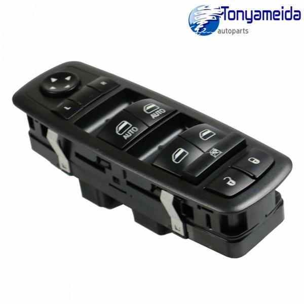 Power Window Switch Driver Side 04602533af For Dodge Journey Nitro
