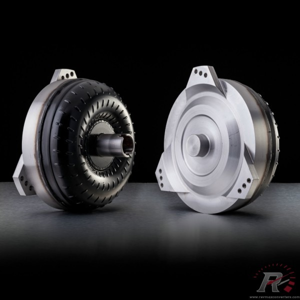2004r Stage 5 Billet 9 5  245mm Torque Converter