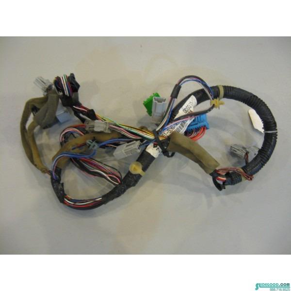 98 Honda Prelude Prelude Door Wiring Harness 32751s30a002 R4778