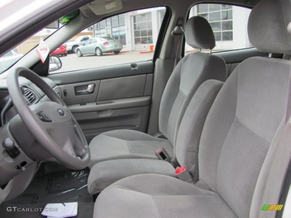 2003 Ford Taurus Se Wagon Interior Photo  48311779