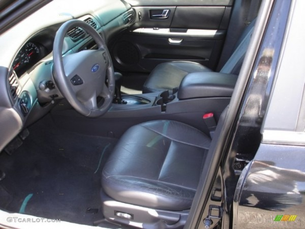 2003 Ford Taurus Ses Interior Photo  52447198