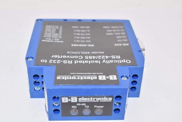 Amazon Com  B&b Electronics 485ldrc9 Rs