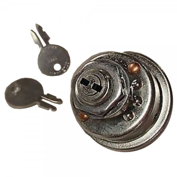 Amazon Com  Ar26557 New Ignition Switch For John Deere Tractor