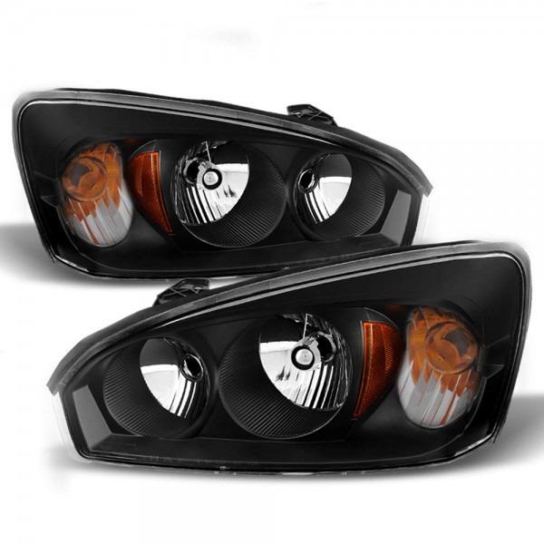 2006 Chevy Malibu Headlight Bulb