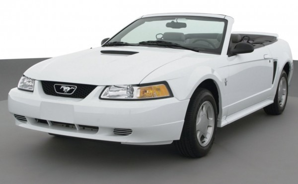 Amazon Com  2000 Ford Mustang Reviews, Images, And Specs  Vehicles