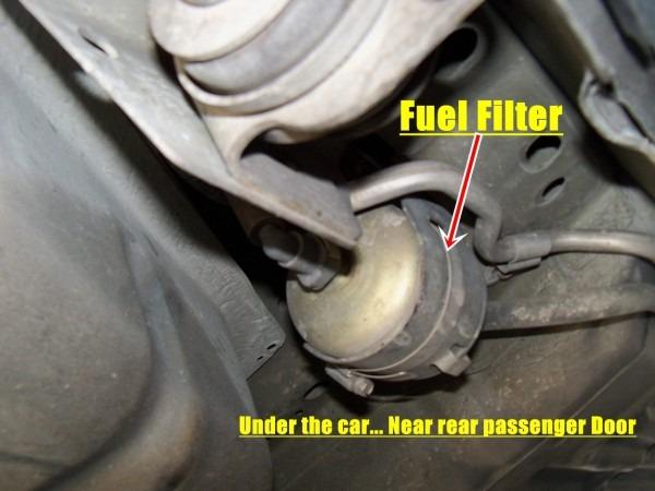 Duratec Engine Parts Locator Gen 4