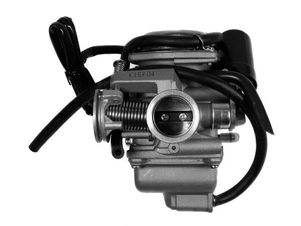 Amazon Com  4 Stroke Gy6 110cc 125cc 150cc Carburetor Buggy Gio