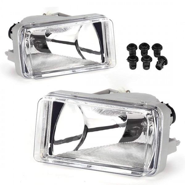 Amazon Com  Autosaver88 Fog Lights 5202 Ps 12v 24w Halogen Lamp