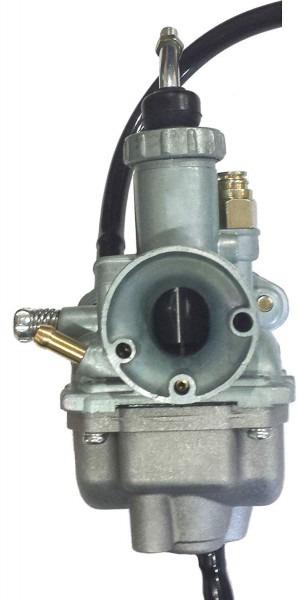 Amazon Com  Zoom Zoom Parts New! Carburetor For Yamaha Timberwolf