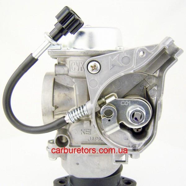 Arctic Cat 250 Carburetor