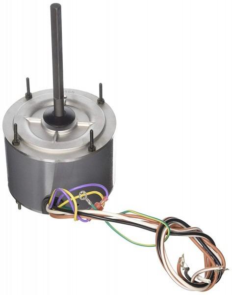 Oem Orm1076 Replacement Motor, Permanent Split Capacitor Motor