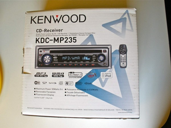 Amazon Com  Kenwood In
