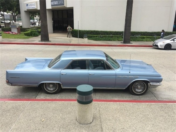 1963 Buick Electra 225 For Sale