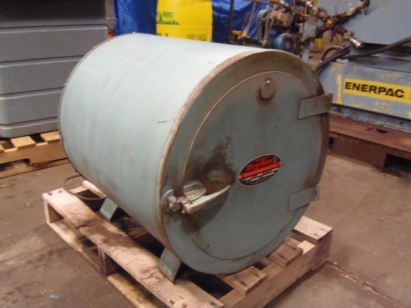 18  Electrode Stabilizing Oven, Phoenix Dry Rod Model 16c, Type