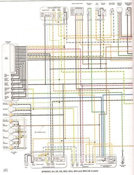 Faq  Colored Wiring Diagram