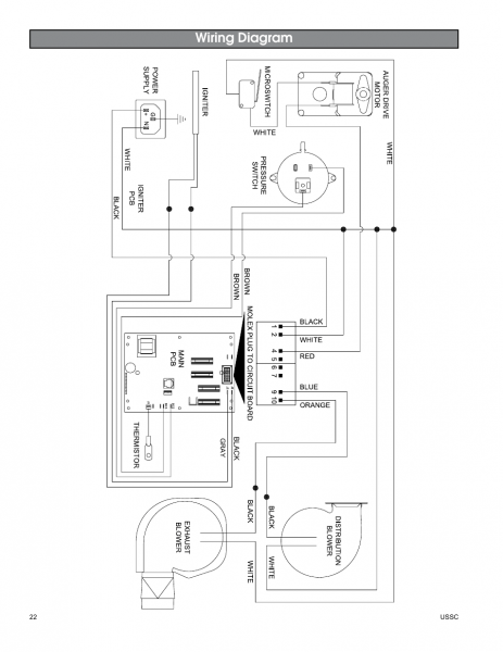 range plug wiring diagram