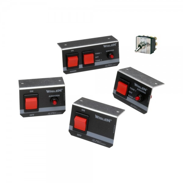 Sirens  Switches  U0026 Speakers  U2013 Car Wiring Diagram