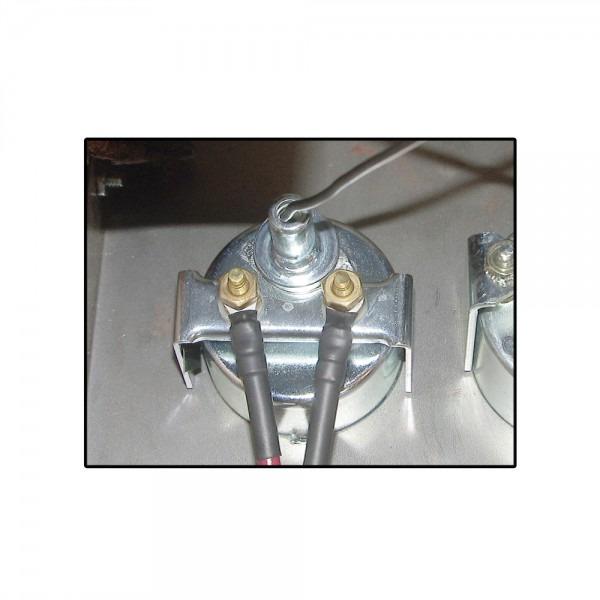 Ammeter Gauge Wiring Harness 1967