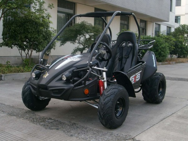 150cc Epa Off Road Go Kart Gts150 For Sale – Hammerhead Go Kart