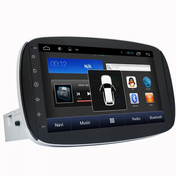 Bens Smart Car Radio With Dsp Quality Can Connect To Dvr Support