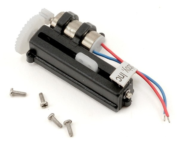 Blade Replacement Servo Mechanics  120 Sr [blh1066b]