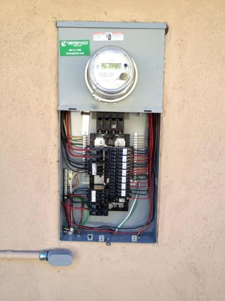 Cost To Replace Electrical Panel How Much To Replace Electrical