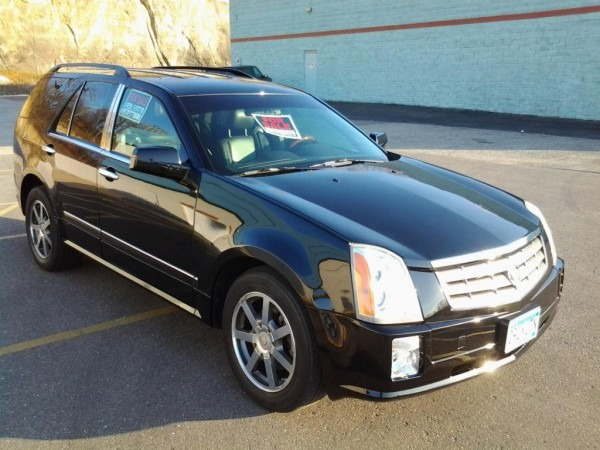 2004 Cadillac Srx Traction Control Light On  1 Complaints