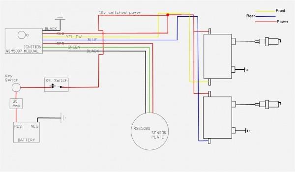 Harley Dyna Single Fire Wiring Diagram