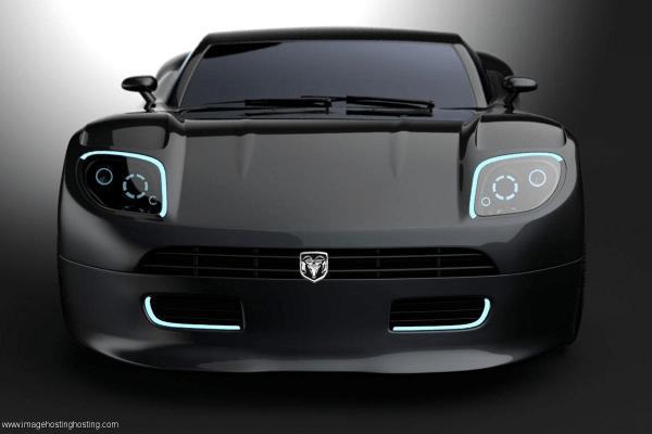 2015 Dodge Stealth