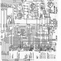 1963 Ford F100 Wiring Diagram