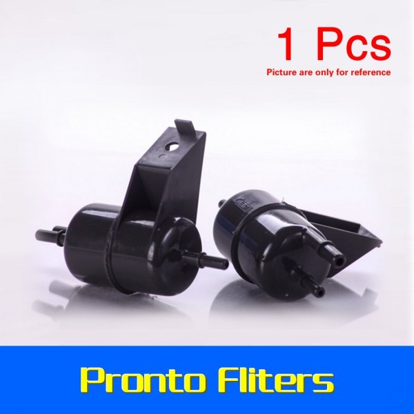 1pcs Fuel Filter Fits Ford,taurus Mercury,sable