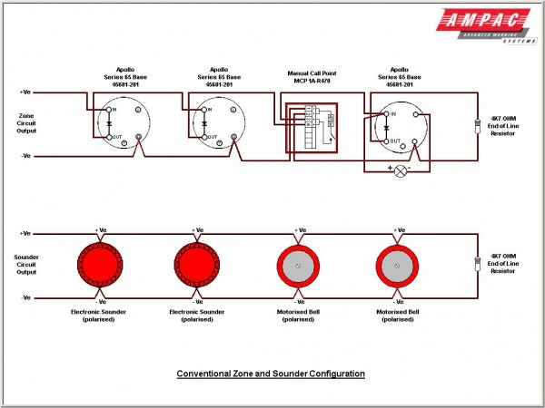 Conventional Wiring Diagram