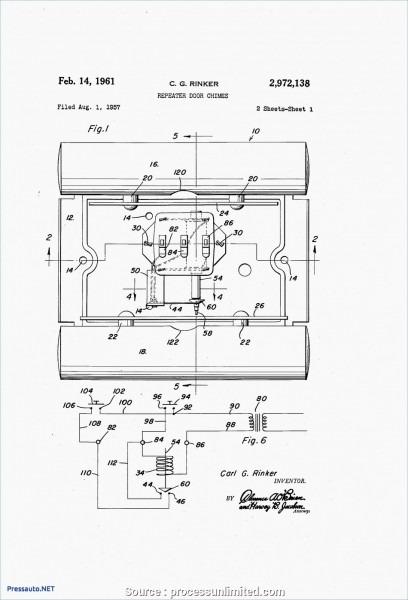 9 Brilliant Friedland Doorbell Wiring Diagram Galleries