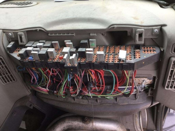 2011 International Prostar Fuse Box For Sale