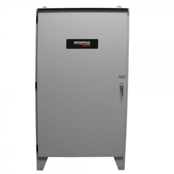 Generac 800 Amp 277 480