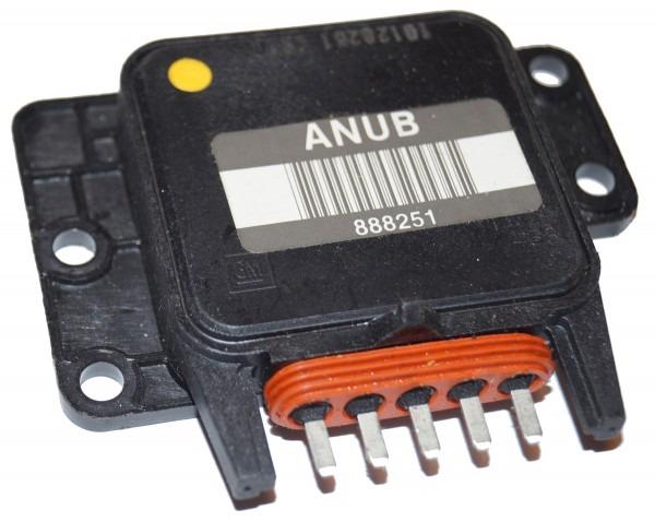 Gm 4 3l V6, 5 7l V8 Electronic Spark Control Module – Toolingcrib Com