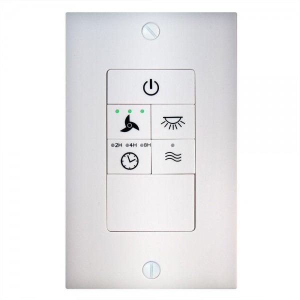 Hampton Bay Universal Ceiling Fan Wireless Wall Switch