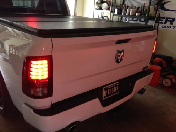 2013 Led Tail Lights [archive]