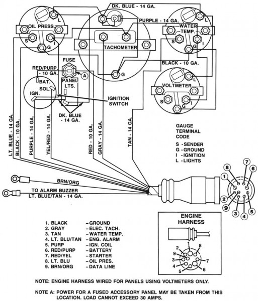 Omc 3 8 Gm Engine Diagram