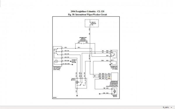 Prostar Wiring Diagram