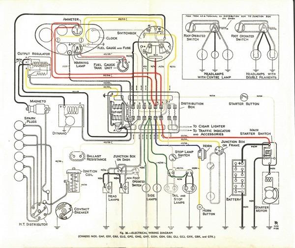 Bayou 220 Wiring Diagram
